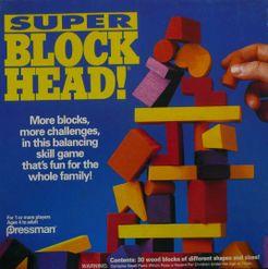 Super Blockhead!