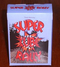 Super Cube Rally
