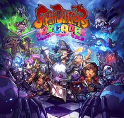 Super Dungeon Arcade