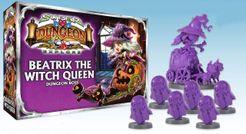 Super Dungeon Explore: Beatrix The Witch Queen