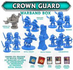 Super Dungeon Explore: Crown Guard