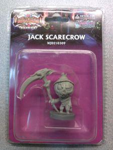 Super Dungeon Explore: Jack Scarecrow