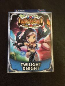 Super Dungeon Explore: Twilight Knight
