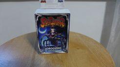 Super Dungeon: Jorogumo