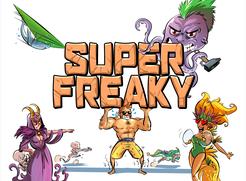 Super Freaky