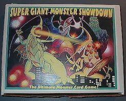 Super Giant Monster Showdown