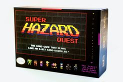 Super Hazard Quest