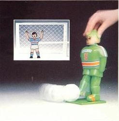 Super Jock Soccer