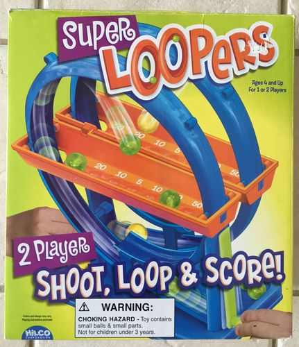 Super Loopers