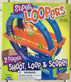 Super Loopers