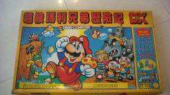 Super Mario Brothers Adventure DX