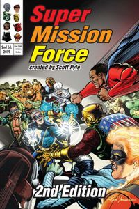 Super Mission Force