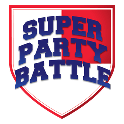 Super Party Battle