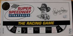 Super Speedway Strategies: The Racing Game
