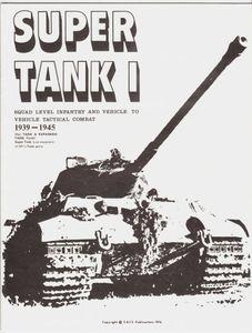 Super Tank I