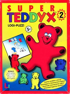 Super Teddyx