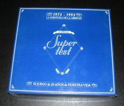 Super Test (1975-1995: La Aventura de la Libertad)
