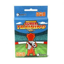 Super Training Football