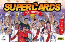 Supercards: Perú Campeón