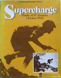 Supercharge: Battle of El Alamein, October 1942
