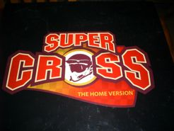 SuperCross- The Home Version
