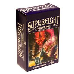 Superfight: Dungeon Mode
