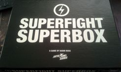 Superfight Superbox