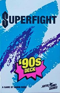 Superfight: The '90's Deck