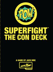 Superfight: The Con Deck