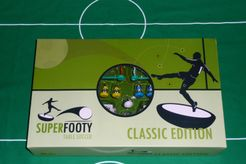 SuperFooty Table Soccer