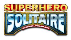 Superhero Solitaire