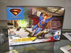Superman Returns: Kryptonite Crisis