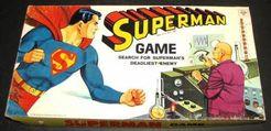 Superman: Search for Superman's Deadliest Enemies