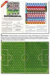 Supermundial
