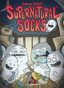 Supernatural Socks