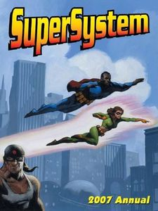 SuperSystem 2007 Annual