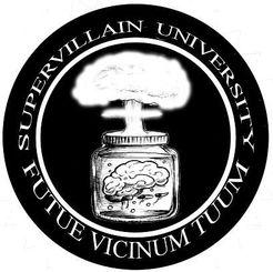 Supervillain University