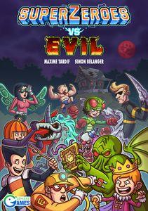 Superzeroes vs Evil