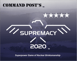 Supremacy 2020