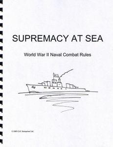 Supremacy at Sea