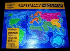 Supremacy: Mega Map