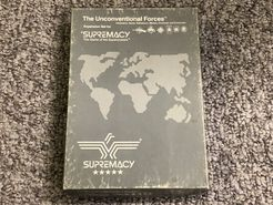 Supremacy: The Unconventional Forces
