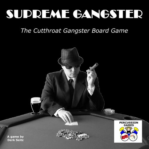 Supreme Gangster