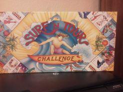 Surf 'n Tour