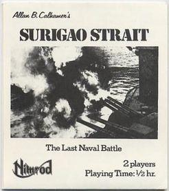 Surigao Strait