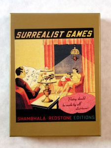 Surrealist Games