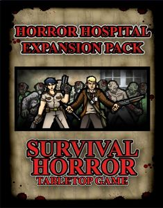 Survival Horror: Horror Hospital Expansion Pack