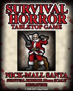Survival Horror: Nick-Mall Santa
