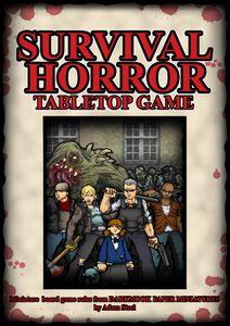 Survival Horror Tabletop Game