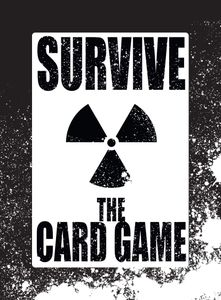 Survive the Card Game
